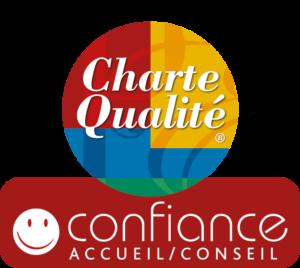 Charte Qualité COnfiance de la Chambre des Métiers